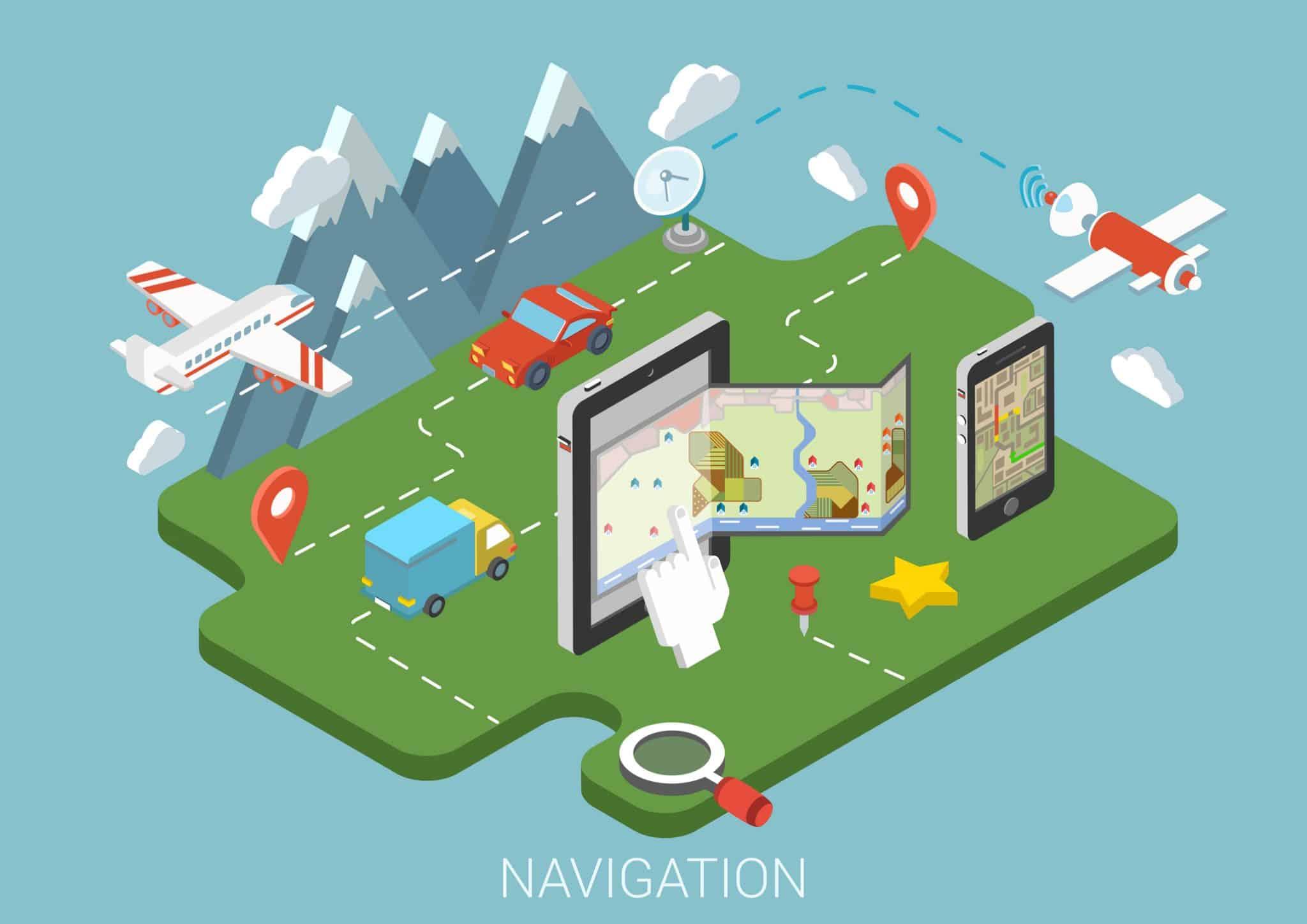 ¿Por que incorporar el sistema GPS para autos?