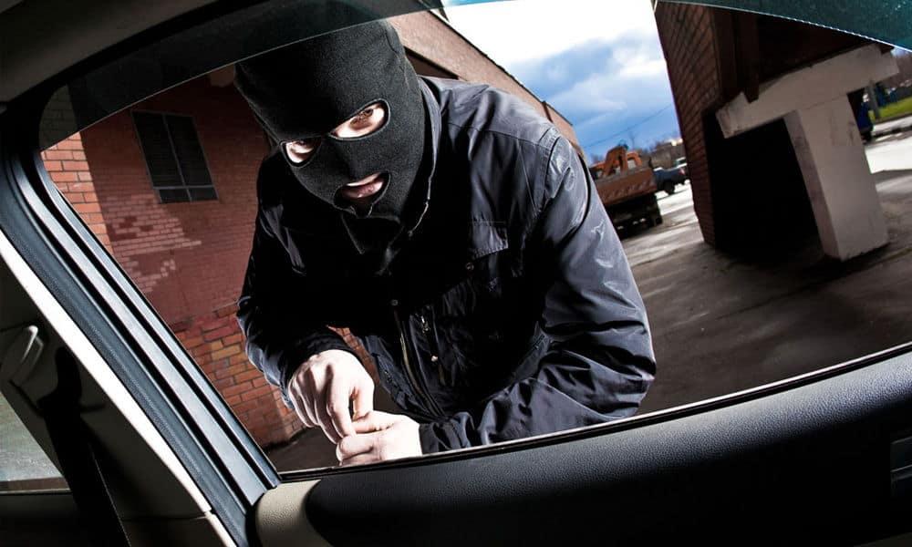 En el ojo de los delincuentes: los 5 modelos de automóviles más robados en Chile.