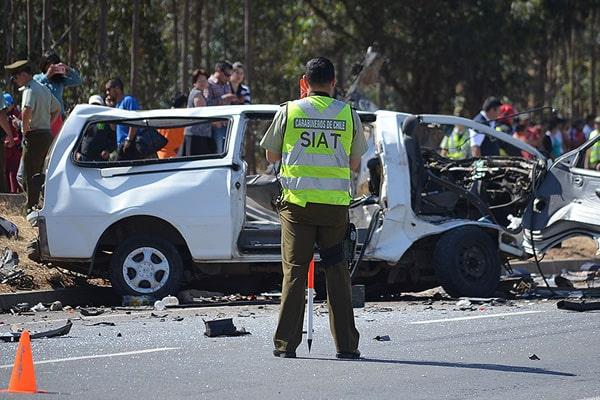 ¿Cuáles son los vehículos más confiables en materia de seguridad?