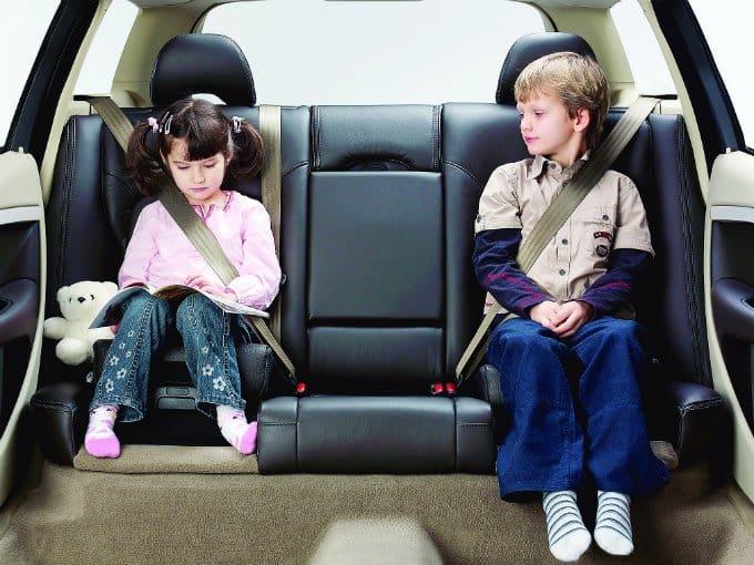 Menores de edad a bordo: Las víctimas silenciosas de los robos de vehículos y «portonazos».
