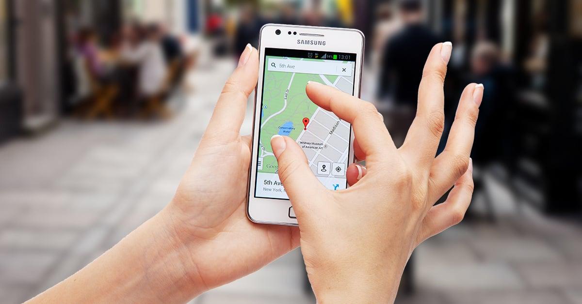 Guia de uso del Cortacorriente: Nueva característica de monitoreo GPS.