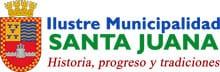 logo municipalidad santa juana